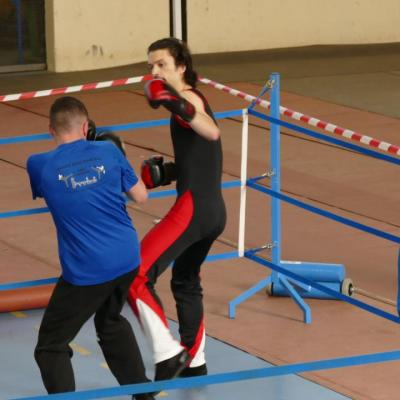 Interclubs Avril 2017 - Cahors